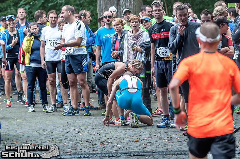 EISWUERFELIMSCHUH – Staffel Triathlon Startschuss Berlin 2014 (111)