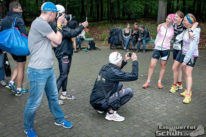 EISWUERFELIMSCHUH – Staffel Triathlon Startschuss Berlin 2014 (124)