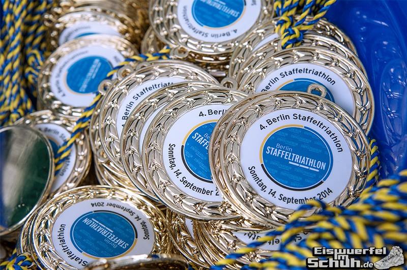 EISWUERFELIMSCHUH – Staffel Triathlon Startschuss Berlin 2014 (127)