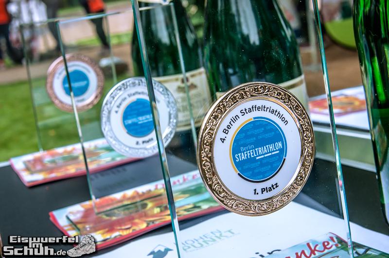 EISWUERFELIMSCHUH – Staffel Triathlon Startschuss Berlin 2014 (129)