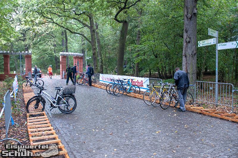 EISWUERFELIMSCHUH – Staffel Triathlon Startschuss Berlin 2014 (13)