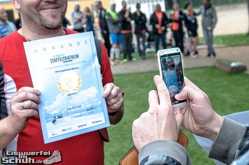EISWUERFELIMSCHUH – Staffel Triathlon Startschuss Berlin 2014 (136)