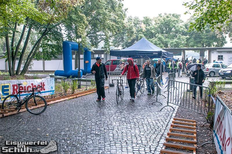 EISWUERFELIMSCHUH – Staffel Triathlon Startschuss Berlin 2014 (14)