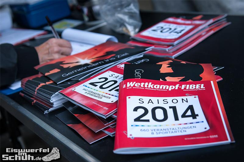 EISWUERFELIMSCHUH – Staffel Triathlon Startschuss Berlin 2014 (4)