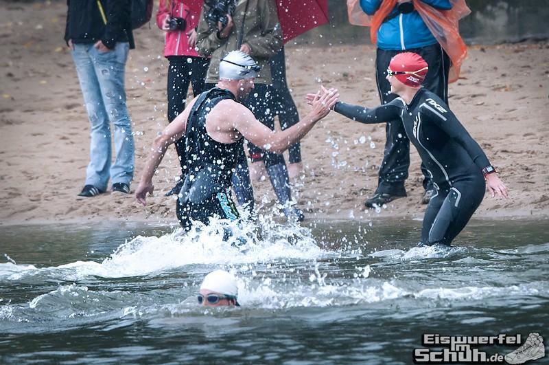 EISWUERFELIMSCHUH – Staffel Triathlon Startschuss Berlin 2014 (46)