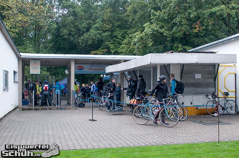 EISWUERFELIMSCHUH – Staffel Triathlon Startschuss Berlin 2014 (5)