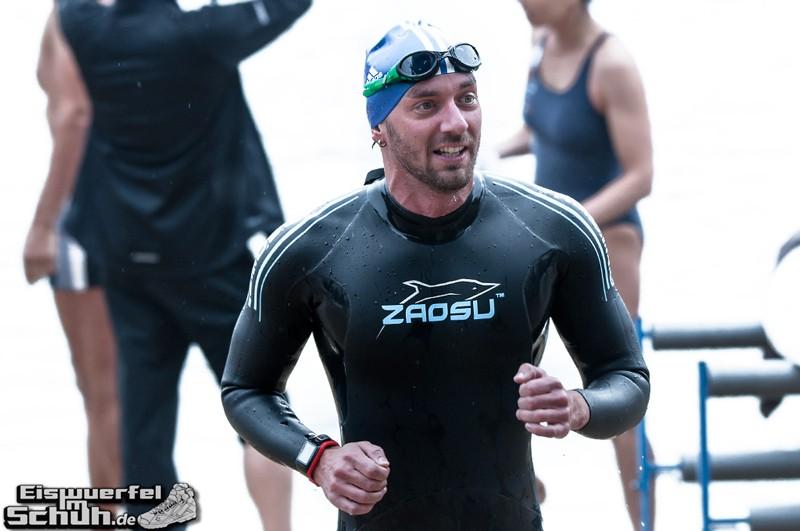 EISWUERFELIMSCHUH – Staffel Triathlon Startschuss Berlin 2014 (50)
