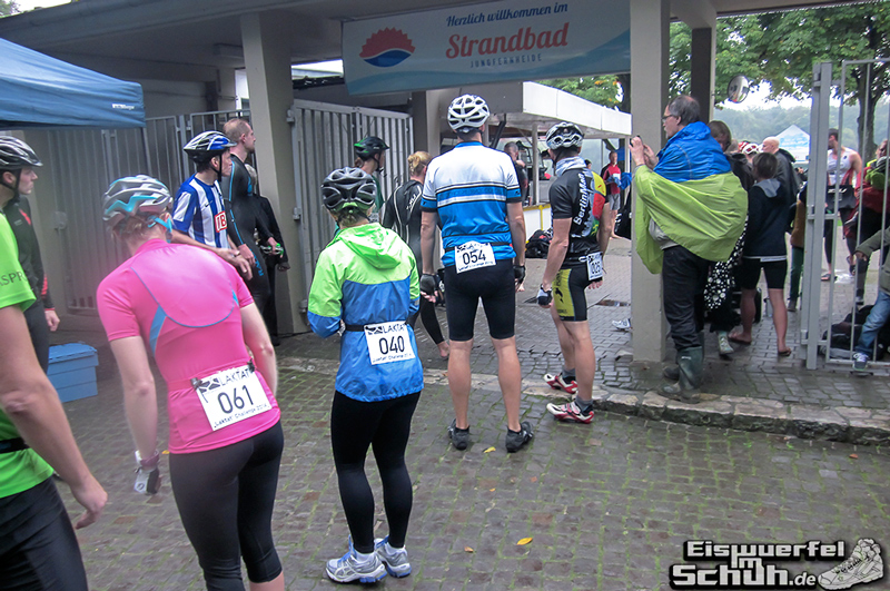 EISWUERFELIMSCHUH – Staffel Triathlon Startschuss Berlin 2014 (56)
