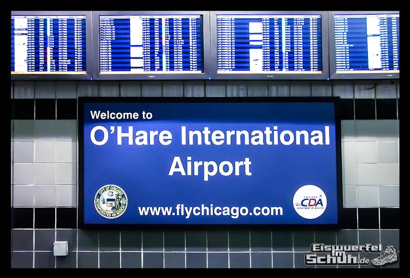 EISWUERFELIMSCHUH – CHICAGO MARATHON 2014 PART I – Marathon Messe McCormick Place (09)