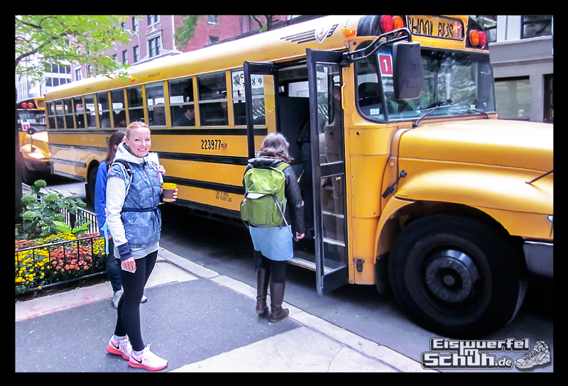 EISWUERFELIMSCHUH – CHICAGO MARATHON 2014 PART I – Marathon Messe McCormick Place (15)