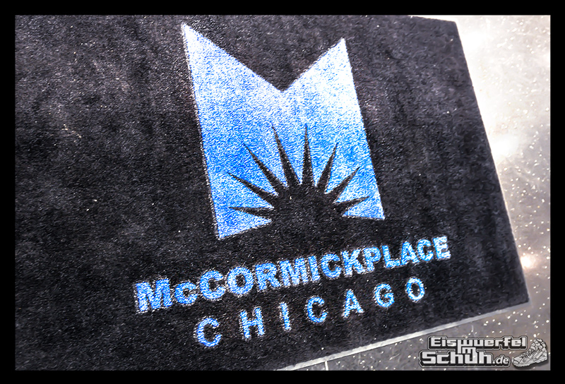 EISWUERFELIMSCHUH – CHICAGO MARATHON 2014 PART I – Marathon Messe McCormick Place (25)