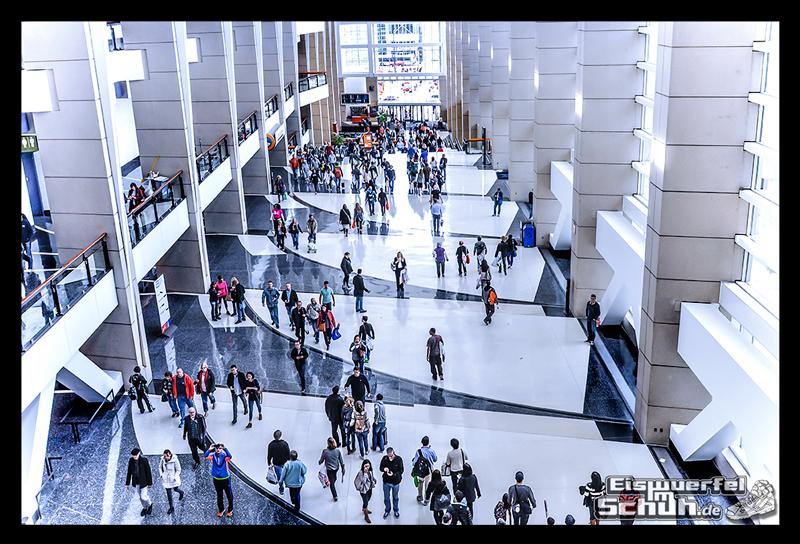 EISWUERFELIMSCHUH – CHICAGO MARATHON 2014 PART I – Marathon Messe McCormick Place (30)
