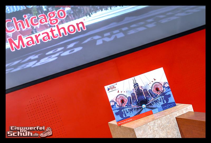 EISWUERFELIMSCHUH – CHICAGO MARATHON 2014 PART I – Marathon Messe McCormick Place (40)