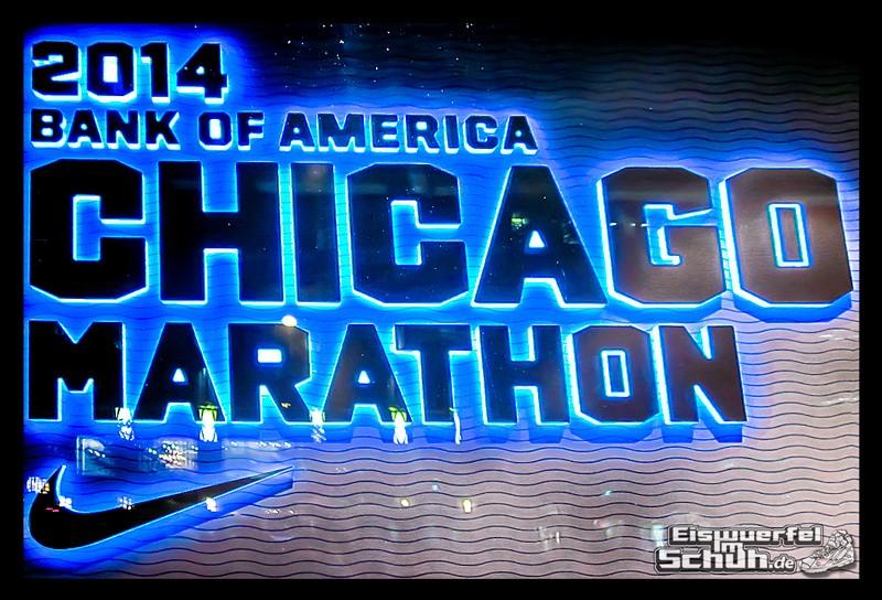 EISWUERFELIMSCHUH – CHICAGO MARATHON 2014 PART I – Marathon Messe McCormick Place (78)