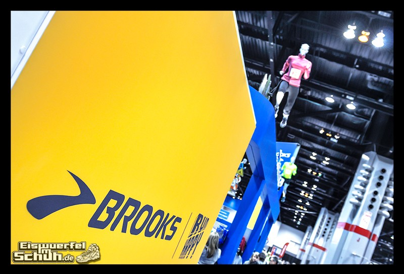EISWUERFELIMSCHUH – CHICAGO MARATHON 2014 PART I – Marathon Messe McCormick Place (90)