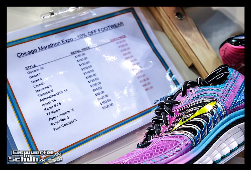 EISWUERFELIMSCHUH – CHICAGO MARATHON 2014 PART I – Marathon Messe McCormick Place (92)