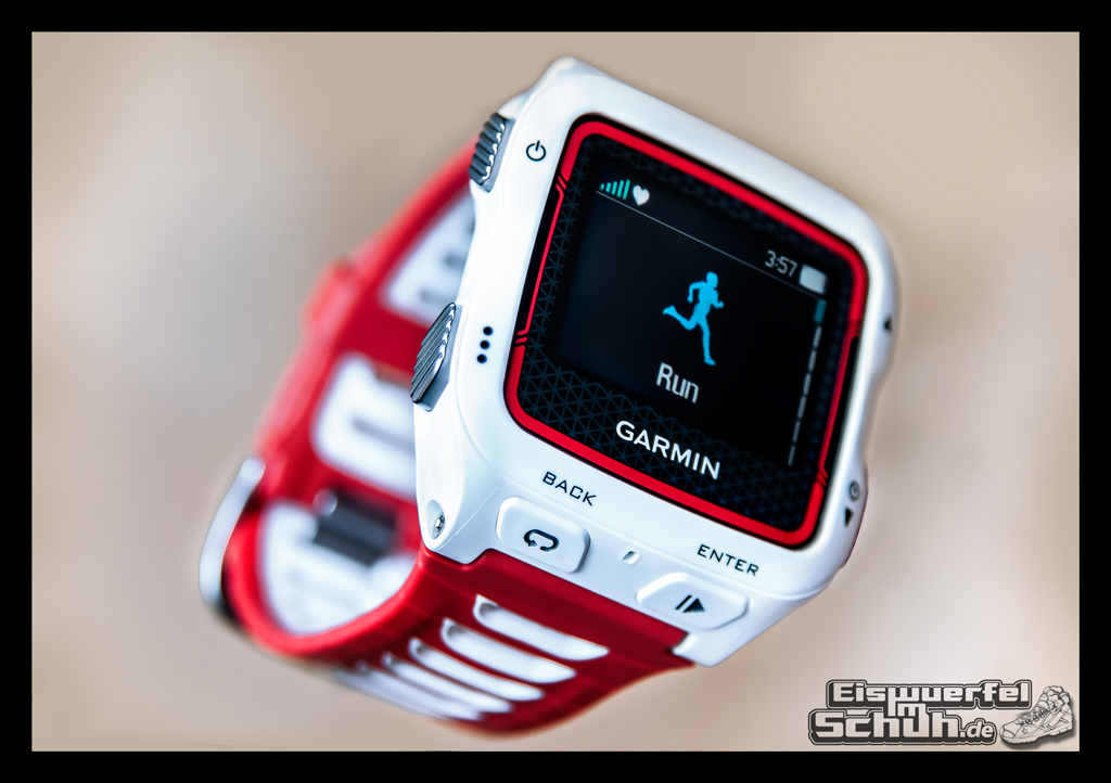 garmin forerunner 920xt review eiswuerfel im schuh. Black Bedroom Furniture Sets. Home Design Ideas