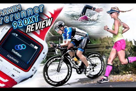 Garmin Forerunner 920XT – Review