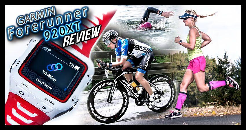 Garmin Forerunner 920XT – Review