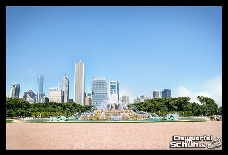 EISWUERFELIMSCHUH - IN CHICAGO - Marathon Laufen Architektur sightseeing (12)