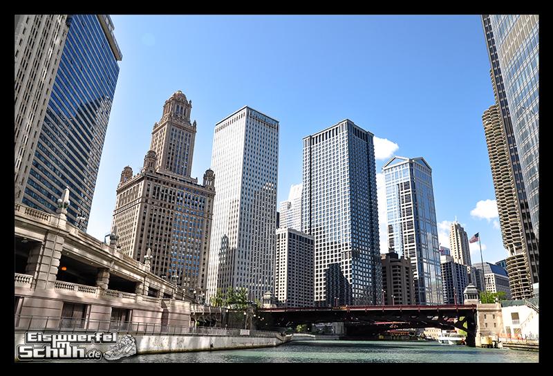 EISWUERFELIMSCHUH - IN CHICAGO - Marathon Laufen Architektur sightseeing (18)