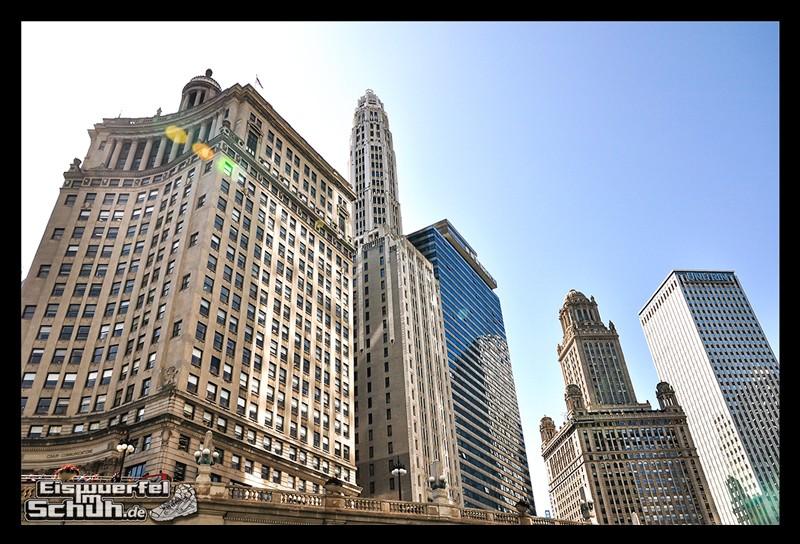 EISWUERFELIMSCHUH - IN CHICAGO - Marathon Laufen Architektur sightseeing (24)