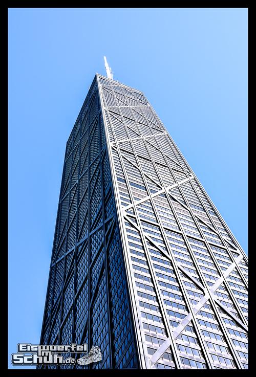 EISWUERFELIMSCHUH - IN CHICAGO - Marathon Laufen Architektur sightseeing (30)