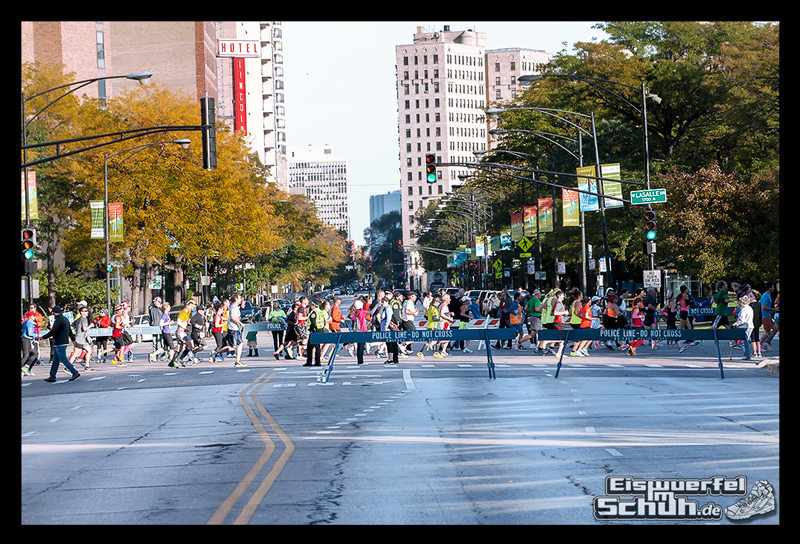 EISWUERFELIMSCHUH – CHICAGO MARATHON 2014 PART I I – Chicago Marathon 2014 (103)