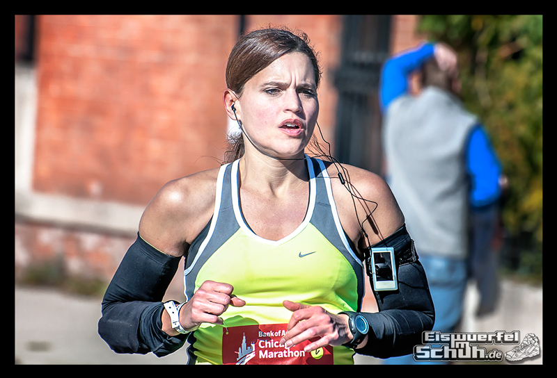 EISWUERFELIMSCHUH – CHICAGO MARATHON 2014 PART I I – Chicago Marathon 2014 (104)