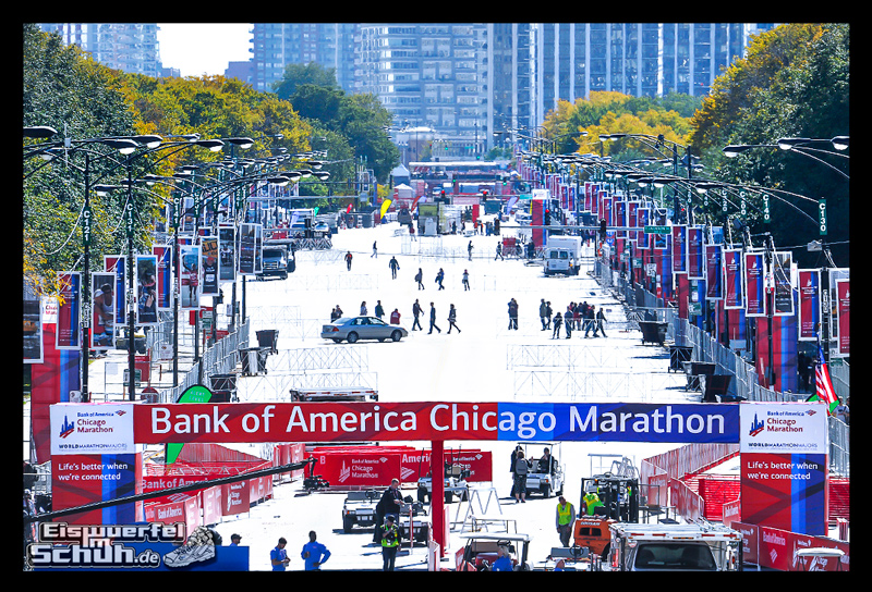 EISWUERFELIMSCHUH – CHICAGO MARATHON 2014 PART I I – Chicago Marathon 2014 (11)