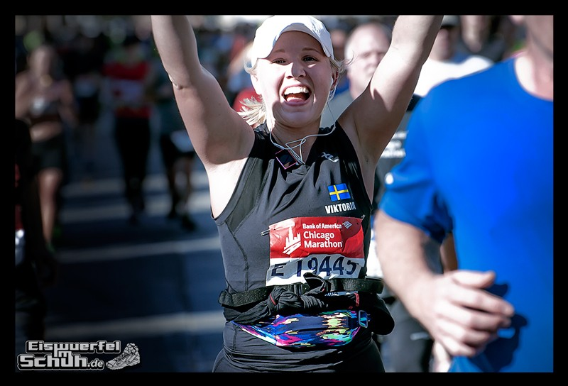 EISWUERFELIMSCHUH – CHICAGO MARATHON 2014 PART I I – Chicago Marathon 2014 (111)