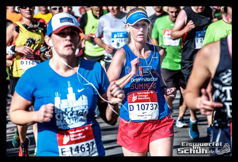 EISWUERFELIMSCHUH – CHICAGO MARATHON 2014 PART I I – Chicago Marathon 2014 (112)