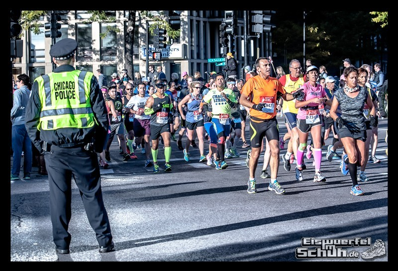 EISWUERFELIMSCHUH – CHICAGO MARATHON 2014 PART I I – Chicago Marathon 2014 (114)