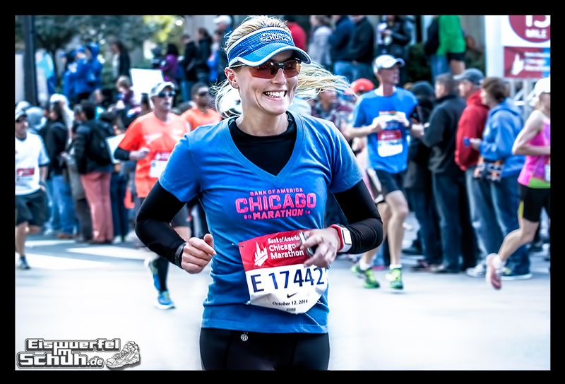 EISWUERFELIMSCHUH – CHICAGO MARATHON 2014 PART I I – Chicago Marathon 2014 (125)