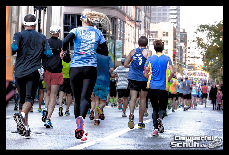 EISWUERFELIMSCHUH – CHICAGO MARATHON 2014 PART I I – Chicago Marathon 2014 (126)