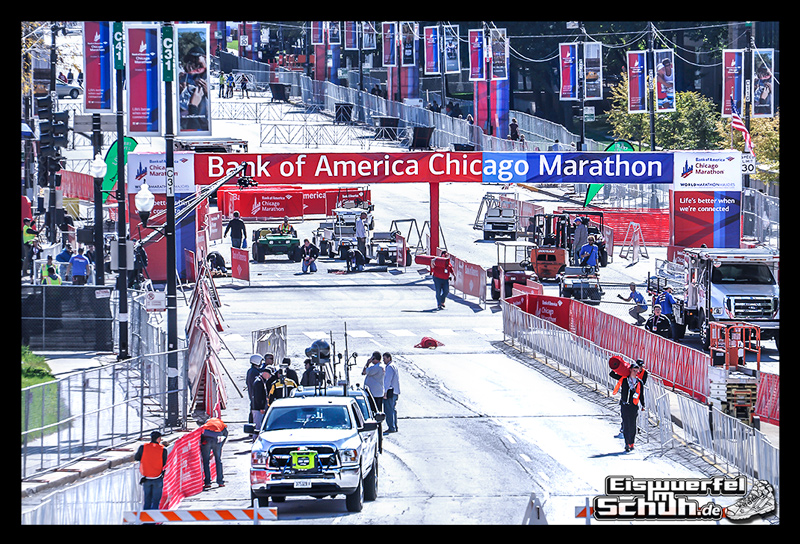 EISWUERFELIMSCHUH – CHICAGO MARATHON 2014 PART I I – Chicago Marathon 2014 (13)