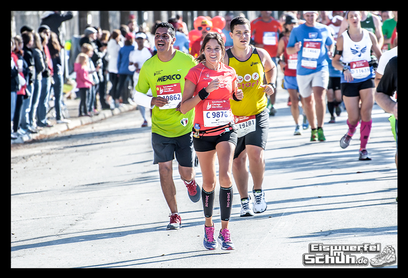 EISWUERFELIMSCHUH – CHICAGO MARATHON 2014 PART I I – Chicago Marathon 2014 (136)