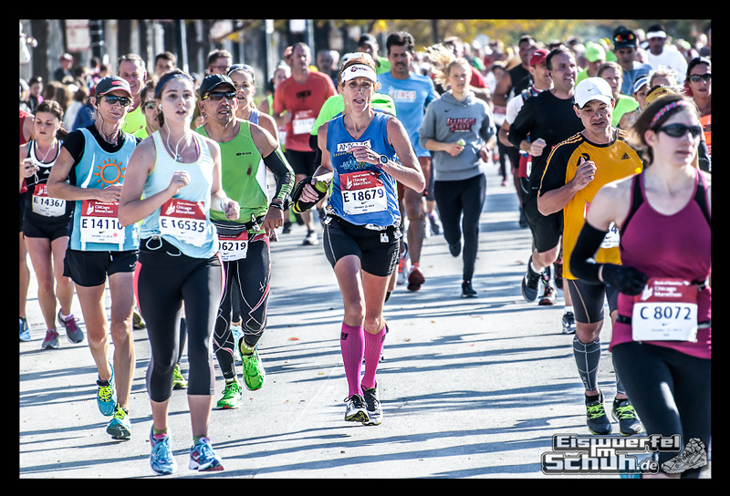 EISWUERFELIMSCHUH – CHICAGO MARATHON 2014 PART I I – Chicago Marathon 2014 (138)