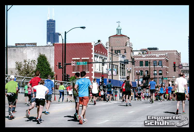 EISWUERFELIMSCHUH – CHICAGO MARATHON 2014 PART I I – Chicago Marathon 2014 (172)