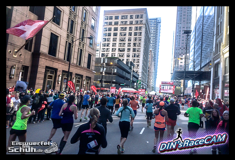 EISWUERFELIMSCHUH – CHICAGO MARATHON 2014 PART I I – Chicago Marathon 2014 (175)