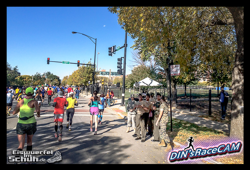 EISWUERFELIMSCHUH – CHICAGO MARATHON 2014 PART I I – Chicago Marathon 2014 (202)