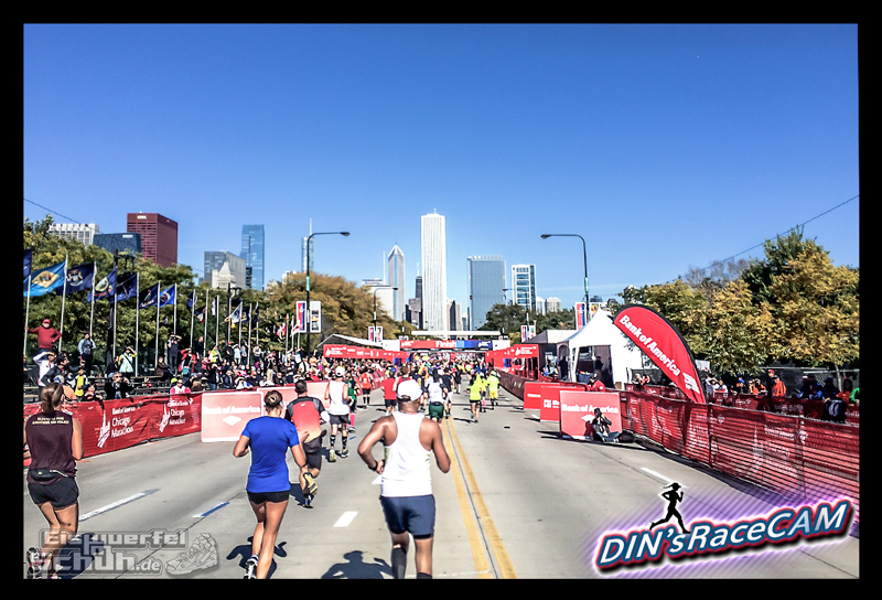EISWUERFELIMSCHUH – CHICAGO MARATHON 2014 PART I I – Chicago Marathon 2014 (205)