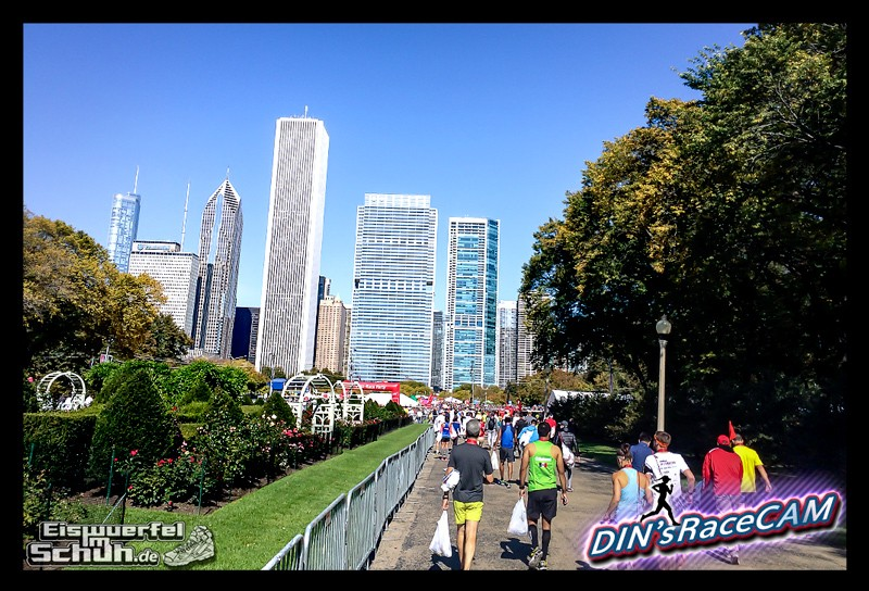 EISWUERFELIMSCHUH – CHICAGO MARATHON 2014 PART I I – Chicago Marathon 2014 (217)