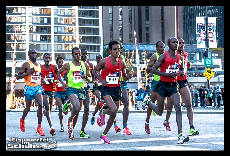 EISWUERFELIMSCHUH – CHICAGO MARATHON 2014 PART I I – Chicago Marathon 2014 (55)