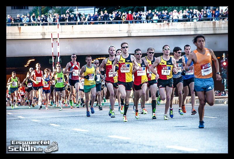 EISWUERFELIMSCHUH – CHICAGO MARATHON 2014 PART I I – Chicago Marathon 2014 (59)