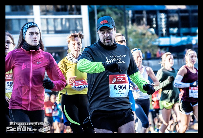 EISWUERFELIMSCHUH – CHICAGO MARATHON 2014 PART I I – Chicago Marathon 2014 (63)