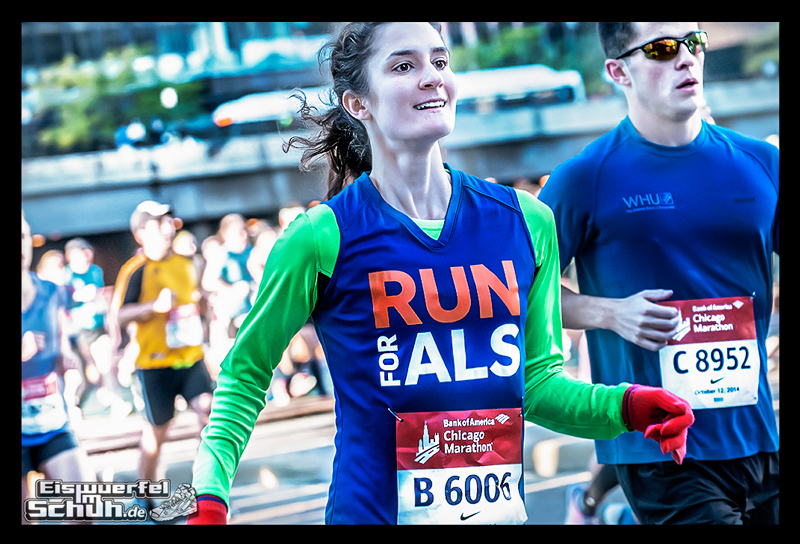 EISWUERFELIMSCHUH – CHICAGO MARATHON 2014 PART I I – Chicago Marathon 2014 (64)