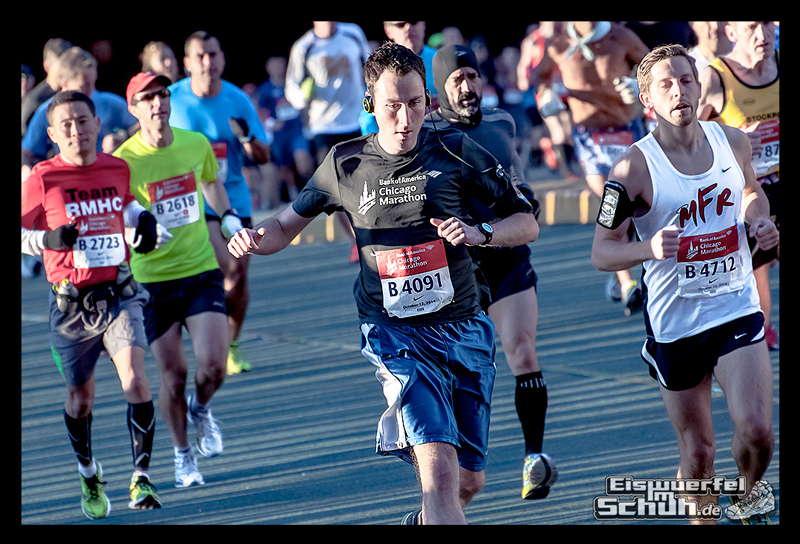 EISWUERFELIMSCHUH – CHICAGO MARATHON 2014 PART I I – Chicago Marathon 2014 (67)