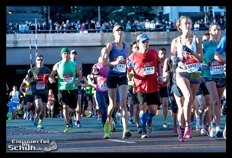 EISWUERFELIMSCHUH – CHICAGO MARATHON 2014 PART I I – Chicago Marathon 2014 (71)