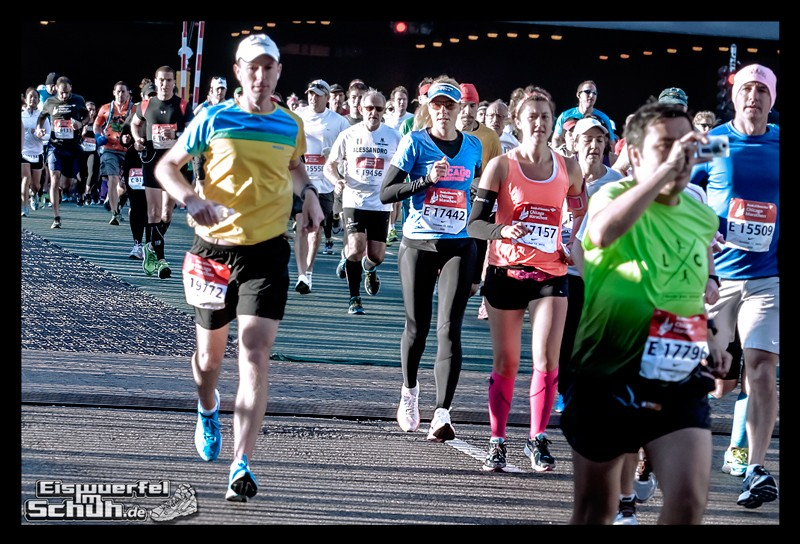 EISWUERFELIMSCHUH – CHICAGO MARATHON 2014 PART I I – Chicago Marathon 2014 (75)